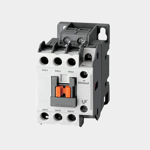 CONTACTOR TRUNG THẾ